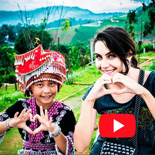 Kako je nastao MojŽivotniDizajn i zašto sam se vratila natrag u Tajland