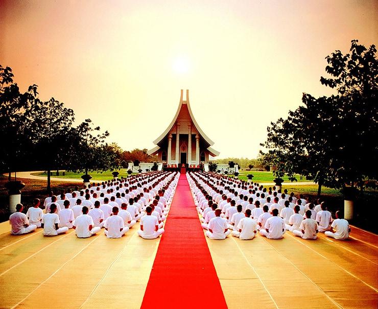 Dvije vrste meditacije i koja je bolja za početnike