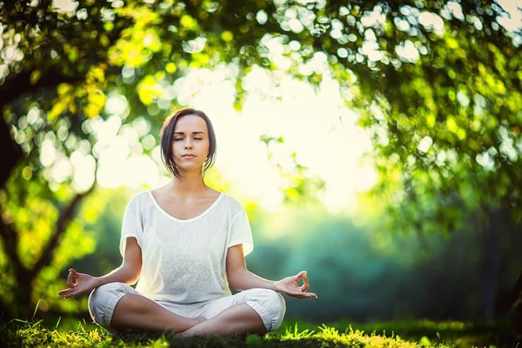 Jednostavna vježba protiv nervoze, napetosti i stresa