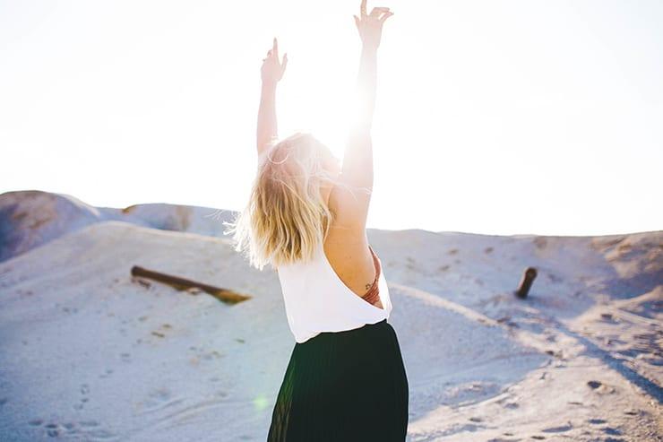 Mindfulness: Tajna življenja punim plućima