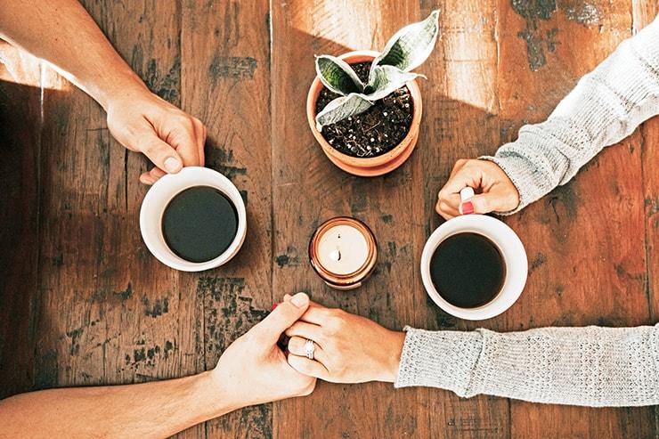 Tajni sastojak sretnih međuljudskih odnosa
