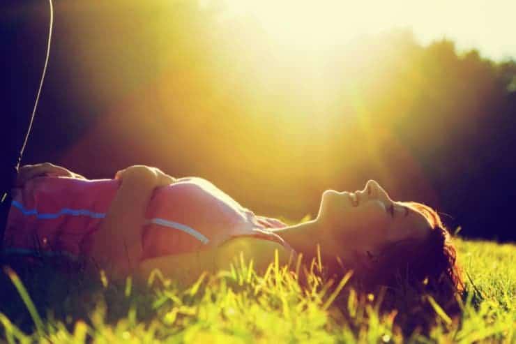 7 razloga da ostaviš prošlost, pustiš brigu o budućnosti i počneš živjeti SADA