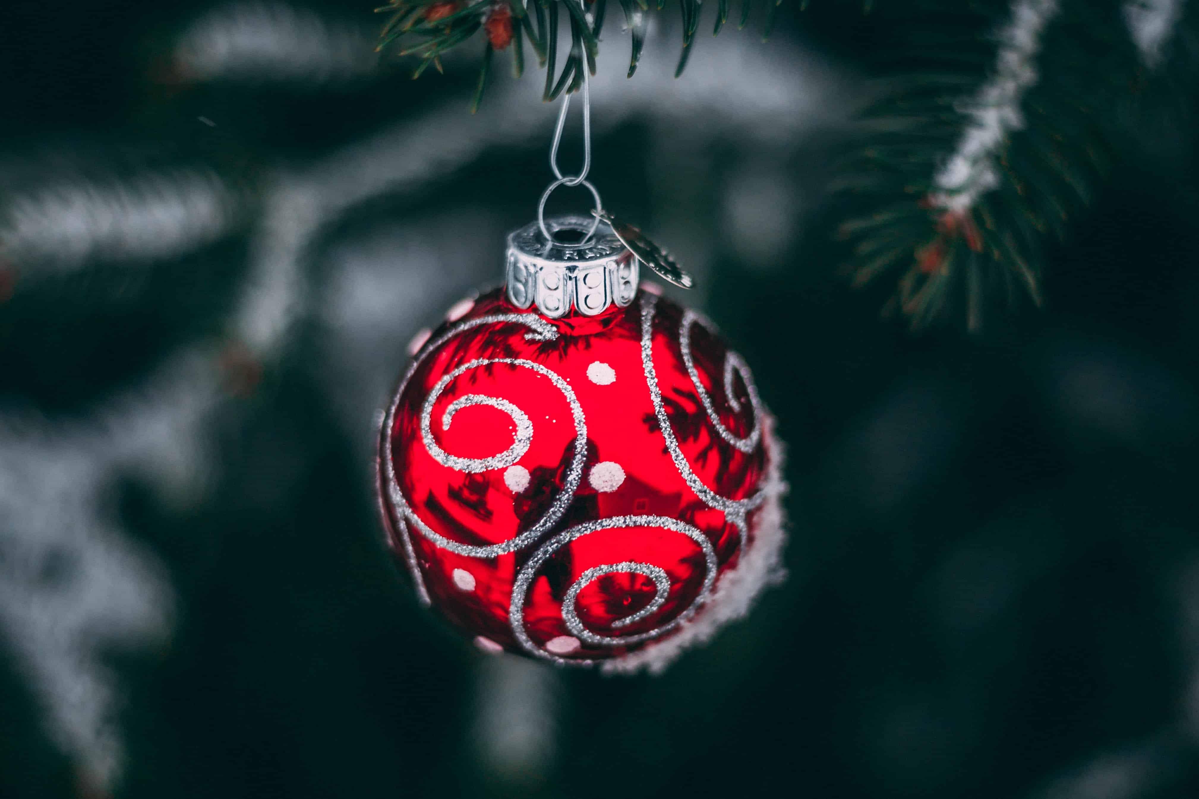 Prvi Božić bez njega…