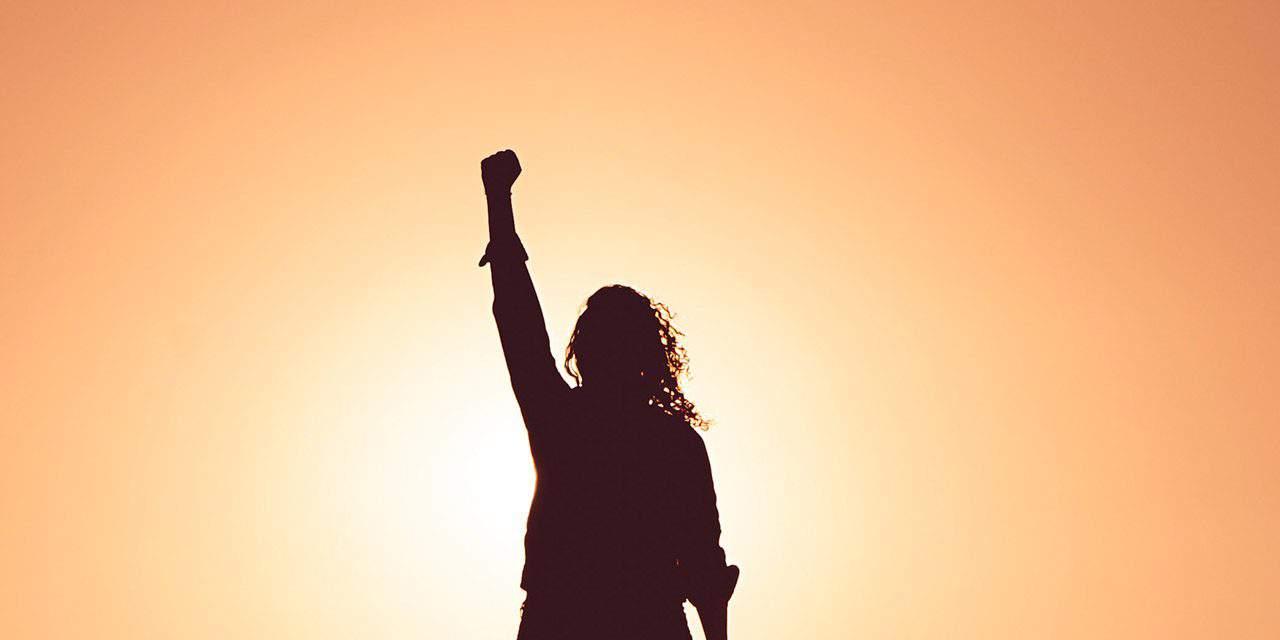 žena je nezaustavljiva kada prestane svima udovoljavati